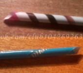 Мастер-класс - Как сделать трубочки из бумаги