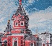 Мастер-класс - Часовня Александра Невского