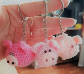 Мастер-класс - свинки