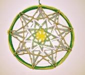 Мастер-класс - Ziker-сакральная геометрия в круге