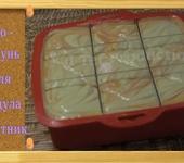Мастер-класс - Мыло шампунь Календула и Пажитник#Мыло с нуля#Мыловарение#Процесс изготовления