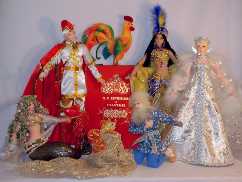 Сказочные персонажи своими руками елочные игрушки