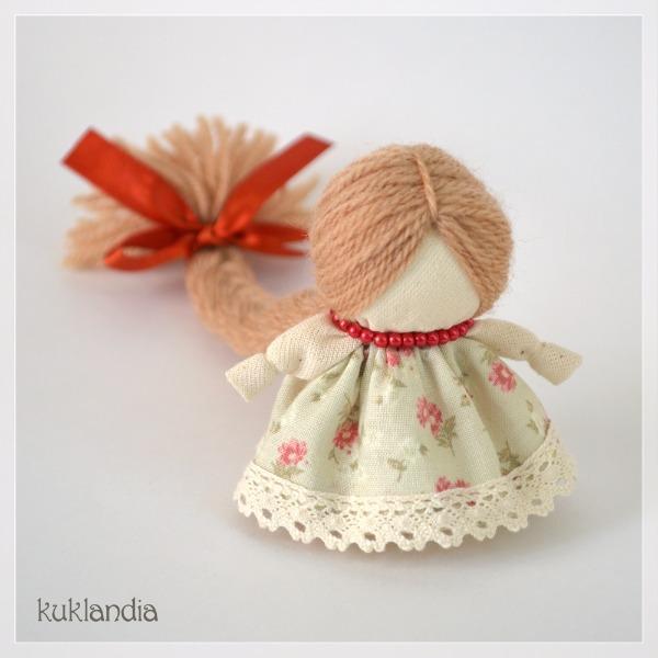 Куколка счастья 110
