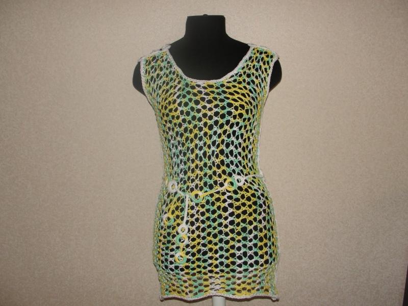 узоров для вязания платья: