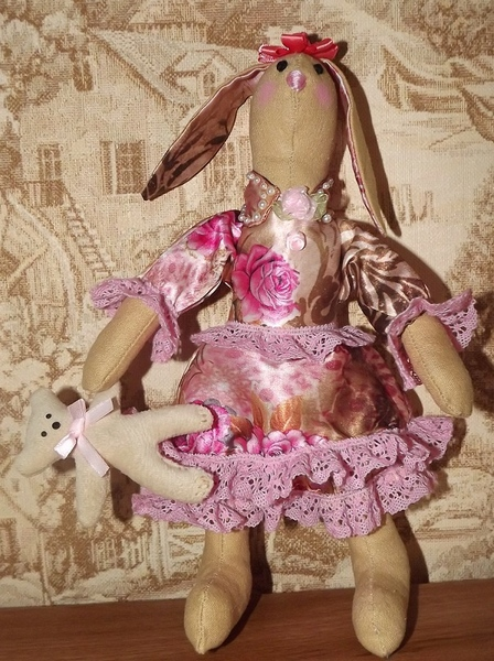 Кукла тильда новосибирск