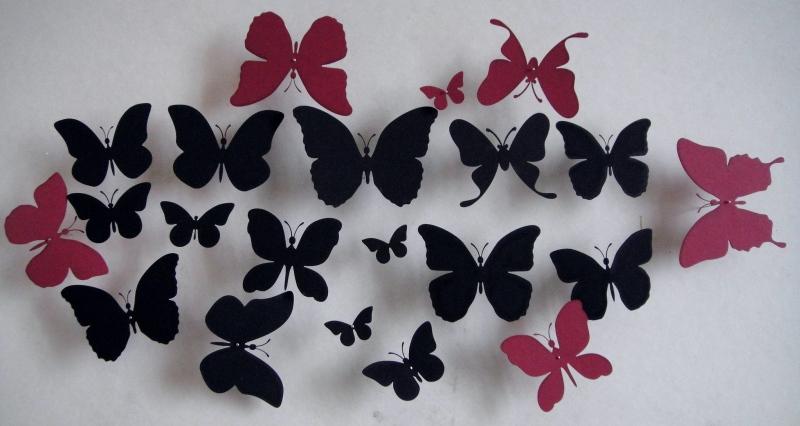 Бабочки своими руками другу 764