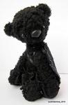 Мишки Тедди - Блеки. маленький темный ангел