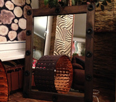 Подарочные наборы - Зеркало визажиста
