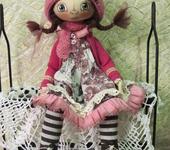 Другие куклы - Кукла Тася