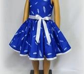 Одежда для девочек - Летнее платье