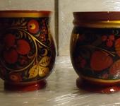 Кружки, чашки - Деревянные кружки