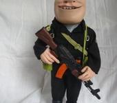 Другие куклы - Солдат Удачи. Морская пехота