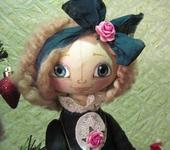 Другие куклы - Кукла Николь