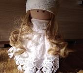 Другие куклы - Кукла большеголовка