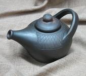 Чайники, кофейники - керамический чайник