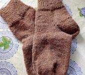 Носки и гольфы - носки мужские вязаные
