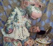 Другие куклы - Миланья