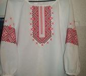 Блузки - Вышиванка