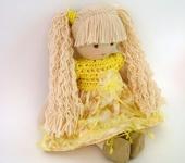 Вальдорфские куклы - Солнышко