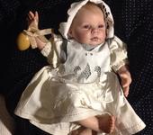 Куклы реборн - кукла Жемчужина