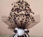 """Оригинальные подарки - Дерево счастья """"Звёздная ночь"""""""