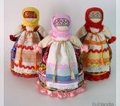 Народные куклы - Берегиня