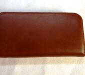 Кошельки, портмоне - Портмоне из натуральной кожи