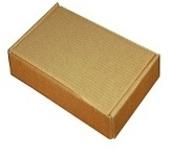Подарочная упаковка - Почтовая коробка Тип Е