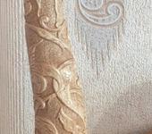"""Элементы интерьера - Статуэтка из дерева. Ручная работа с резьбой по дереву """"Рог"""". №21"""