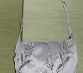 Сумки, рюкзаки - Дамская сумка на плечо на одной ручке