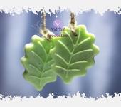 Оригинальные подарки - Флорентийское саше «Еловый лист»