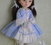 Другие куклы - Авторская текстильная кукла