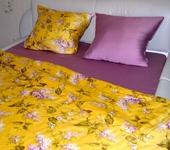 Подушки, одеяла, покрывала - Постельное белье Веточка сирени