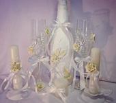 Свадебные аксессуары - Свадебный набор