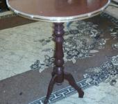 Мебель - Стол кофейно-коньячный