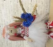 Куклы Тильды - Кукла Маша