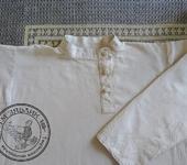 Верхняя одежда - Рубаха-Косоворотка 19в Русь