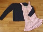 Кофты и свитера - пуловер для мальчика (8-9лет)