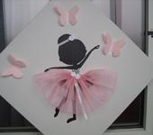Оригинальные подарки - балеринка