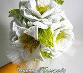 Цветы - Букет невесты