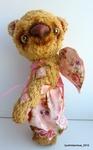 Мишки Тедди - Роз. Ангел первой любви