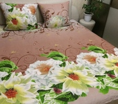 Подушки, одеяла, покрывала - Постельное белье Дыхание росы