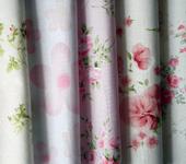 Шитье, вязание - Набор ткани из 6 отрезов