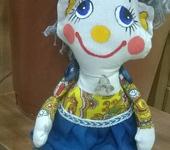 Другие куклы - Бабайка Добрый