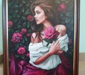 Живопись - Портреты на заказ