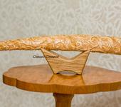 Элементы интерьера - Статуэтка.Работа из дерева.Резьба по дереву. №12