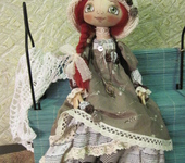 Другие куклы - Кукла Лиза