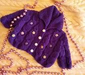 Одежда для девочек - болеро ''Радость''