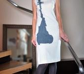 Платья - Платье дизайнерское