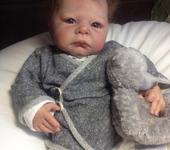 Куклы реборн - кукла Романтик